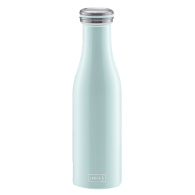 Bouteille isotherme 0,5 l nude LURCH