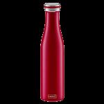 Bouteille isotherme 0,75 l rouge bordeaux LURCH