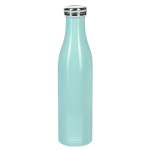 Bouteille isotherme 0,75 l vert menthe LURCH