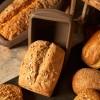 Moule à pain Silicone Platinium - Lurch 85011