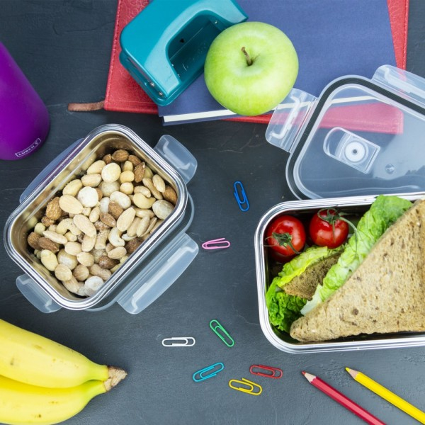 Lunch Box Safety - Lurch 500ml