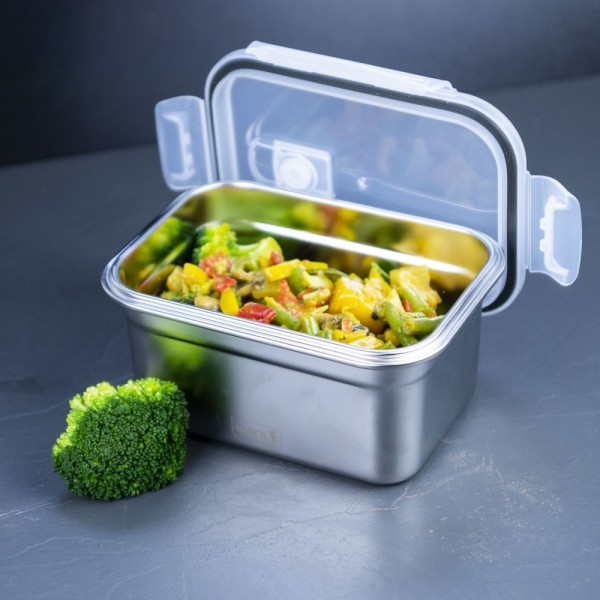 Lunch Box Safety - Lurch 1000ml