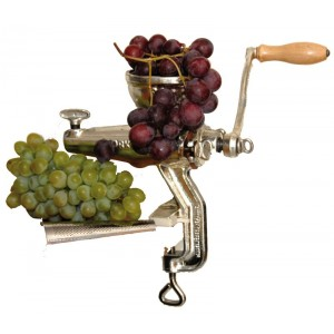 Presse Fruits manuel Porkert