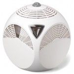 Casana 20 - Humidificateur purificateur d'air -