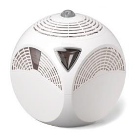 Casana 20 - Humidificateur purificateur d'air -