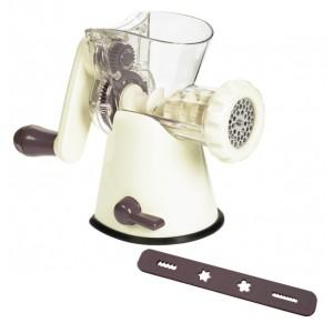 Machine à gâteaux, hachoir manuel Drehwolf - Lurch 10250