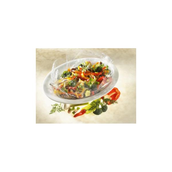 Gaine de cuisson roti bulle regime sans graisse - Cuisiner sans graisse ...