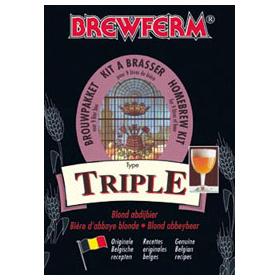 Triple kit Beer