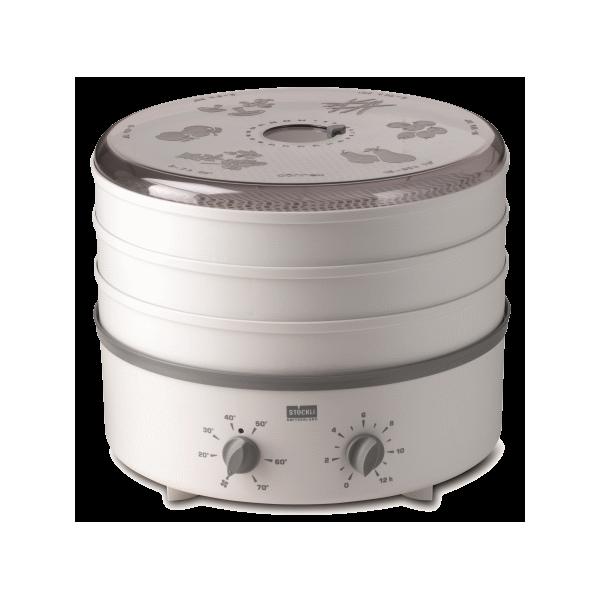 Séchoir Stöckli avec minuterie - Deshydrateur dorrex 0076.72