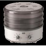 Séchoir Stöckli Inox avec Minuterie - Deshydrateur dorrex 0076.72M