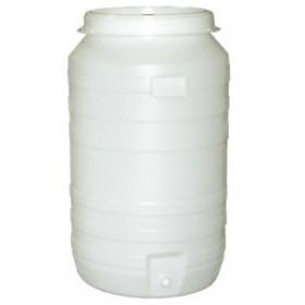 Fût de fermentation 210 litres