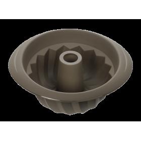 Moule à Kouglof en Silicone Platinium - Lurch 85002