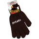 Gloves Scruba Potato