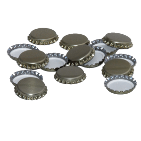 Stoppers Crowns Dia 29mm