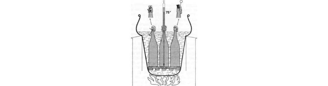 Pasteurisateurs