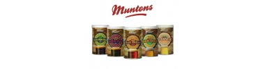 Muntons Std Range
